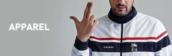 iamchabo Chabos Modekollektion online shop brudiletten klamotten kollektion bedeutung Brudi jacke