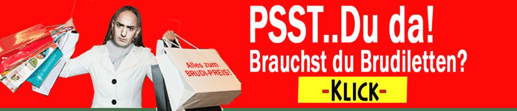 Brudiletten Azzlack iiVii Badelatschen online shop
