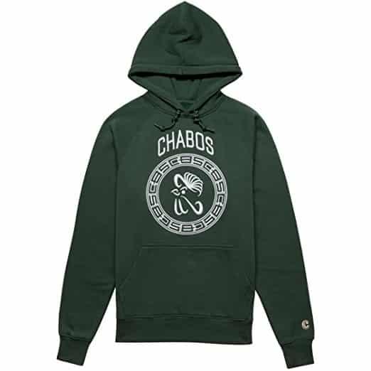 Chabos shop IIVII Hoodie brudi online shop iamchabo haftbefehl