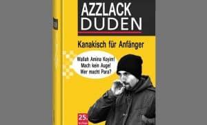 Azzlack-Duden-Brudi-kanake+