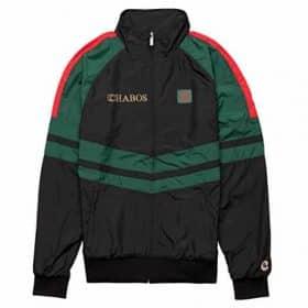 Chabos IIVII Jacke online shop iamchabo haftbefehl