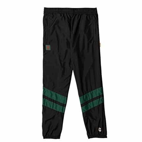 Chabos IIVII Jogginghose herren sweatpant schwarz brudi online shop iamchabo haftbefehl
