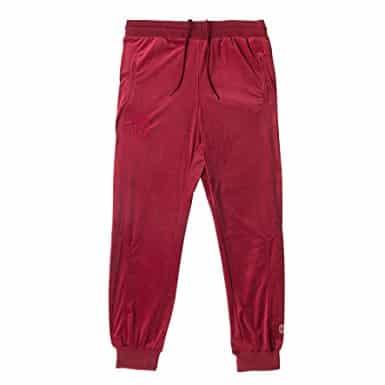 Chabos IIVII Jogginghose klamotten sweatpant rot brudi online shop iamchabo haftbefehl