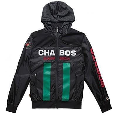 chabos shop Hoodie Iamchabo jacke klamotten kollektion