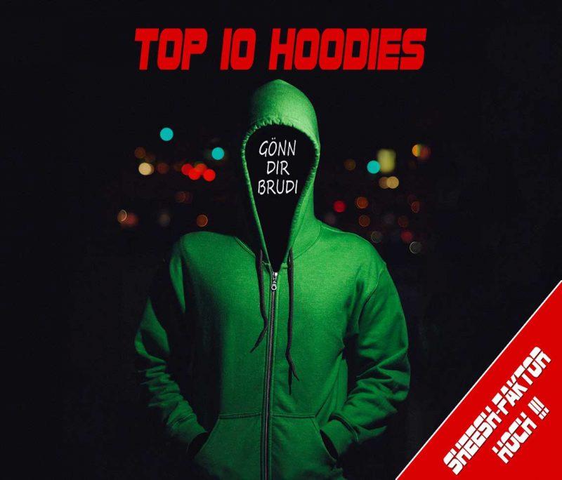 Hoodie Herren Chabos Brudi Hoodie Hoodies kaufen