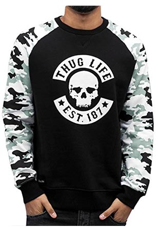Thug-Life-Pullover-Herren-street-wear