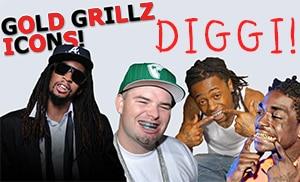 Gold-Grillz-Gangster-Hip-Hop-Rapper Brudi