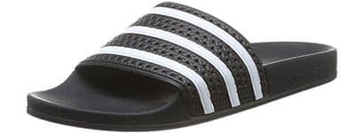 Badelatschen-Badeschlappen-Badeschuhe-Latschen-Herren-Damen-adidas-Sandalen