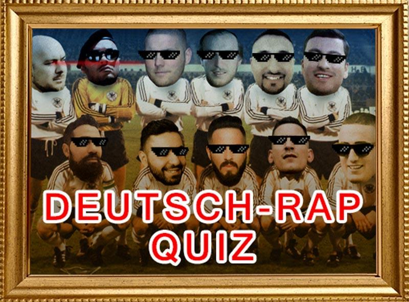 deutschrap-quiz